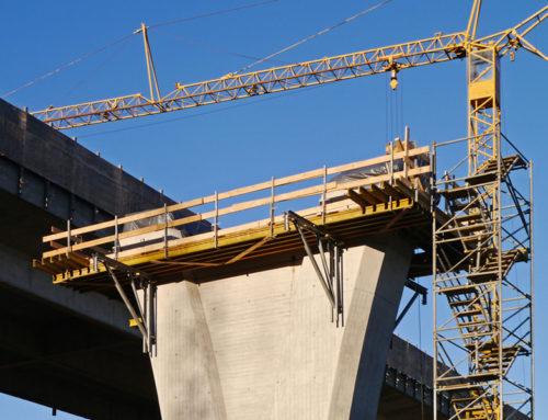 ИНТЕРСТАЛЬ на конференции по проектированию и строительству мостов