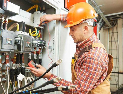 Вакансия «Электромонтер по ремонту и обслуживанию оборудования»